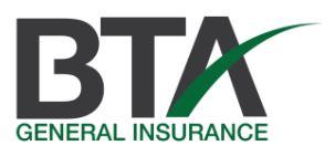 BTA General Insurance Logo